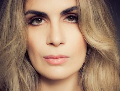 Cecilia Padilha