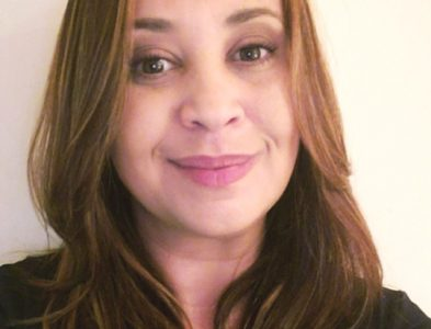 Solange Santos Especialista em Gestao de Carrerias