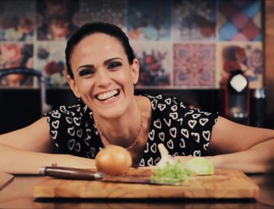 Chef Funcional Lidiane Barbosa