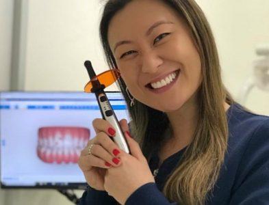 Dentista – Dra. Daniela Yano