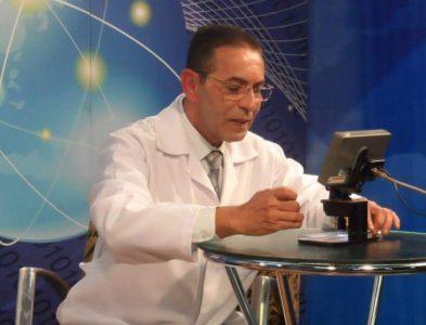 Dr. do cabelo – Marcos Dallbello
