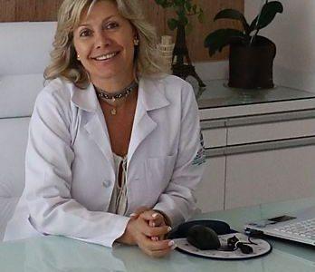 Nutricionista Adriana Stavro